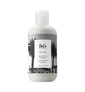 Идеальная косметичка: шампунь Bel Air Smoothing Shampoo