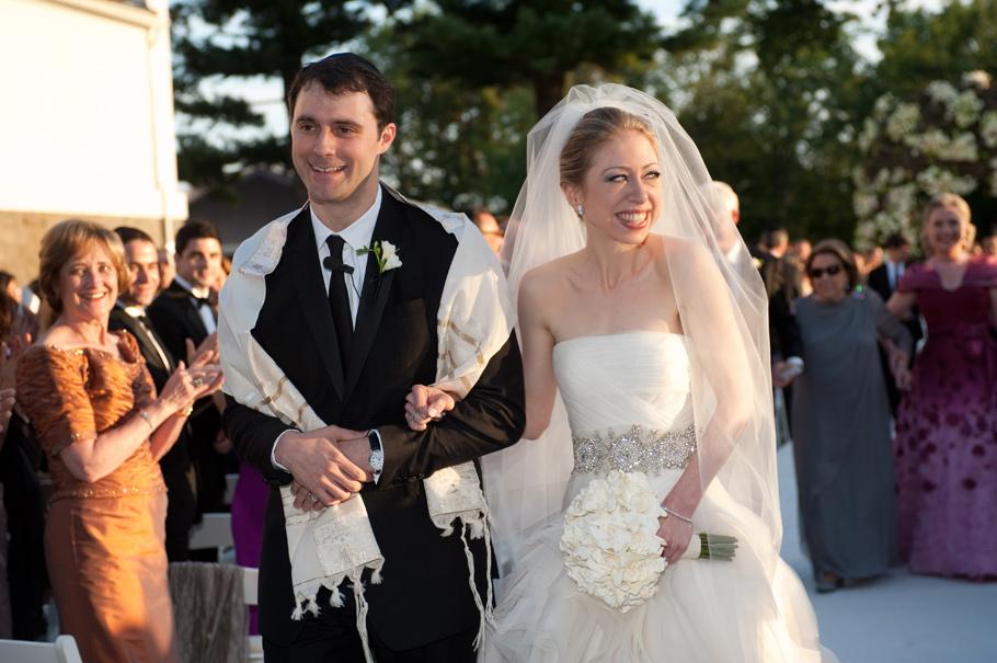 Critical wedding