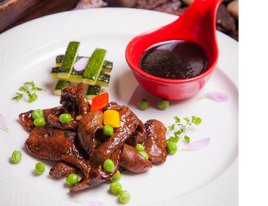 Блюда из рыжиков рецепты с фото простые