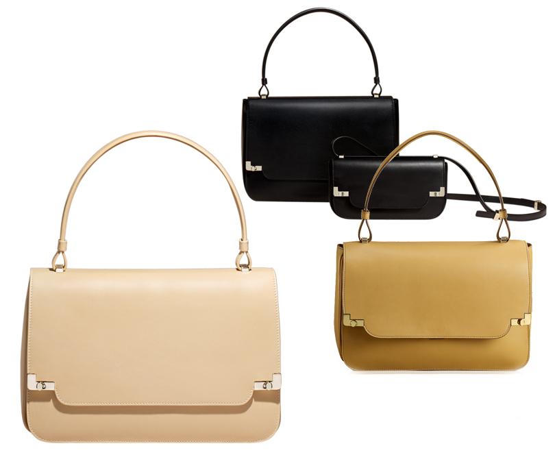 Женские сумки Lancel Лансель - Boscoru