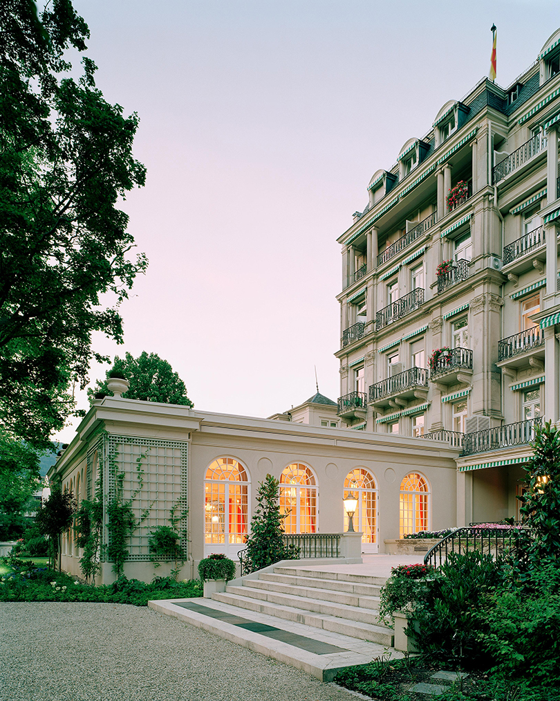 Travel news spa villa stephanie for Villas steffany