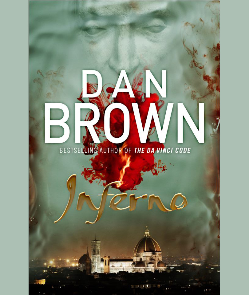 inferno dan brown Dan brown is putting fans through hell the best-selling author of the da vinci code and angels & demons has partnered with sony entertainment and google to create puzzles for a three-week online.