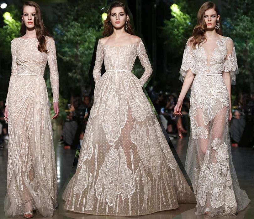 Эли Сааб Купить Платье В Москве