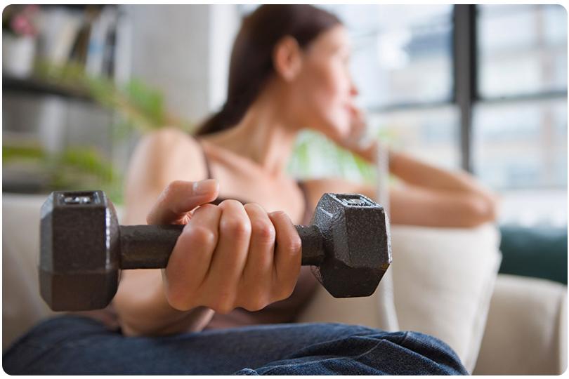 Кардио тренировка для быстрого похудения