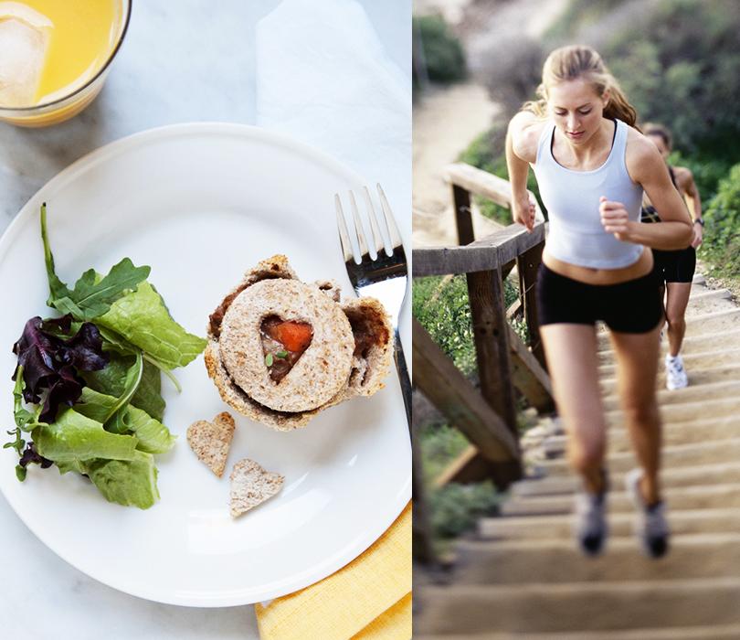 Как быстро восстановиться после похудения