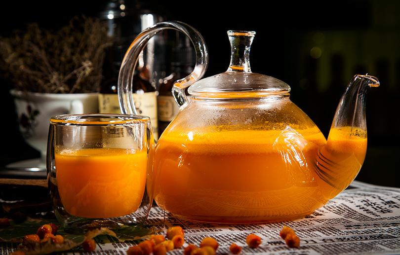 чай с имбирем для похудения противопоказания