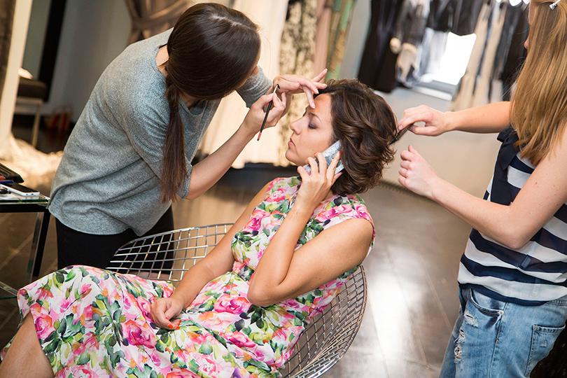 Workshop Lab Магазин Женской Одежды
