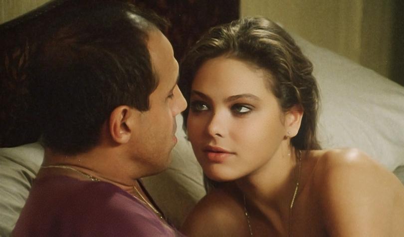 Секс С Яной Палласке – Энгель И Джо (2001)