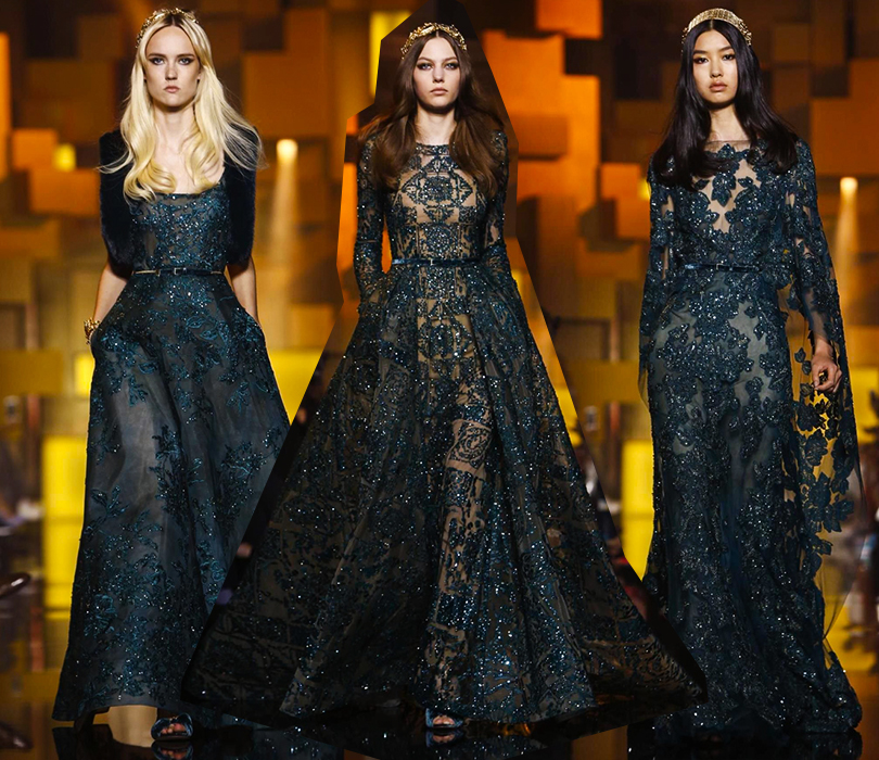 elie saab designer analysis Fashion designer elie saab's opulent paris home is an apartment located near the border of the eighth and 16th arrondissements therefore, one might naturally expect saab's paris apartment to reflect the color and sumptuousness of his couture architect chakib richani, a longtime friend of saab's.