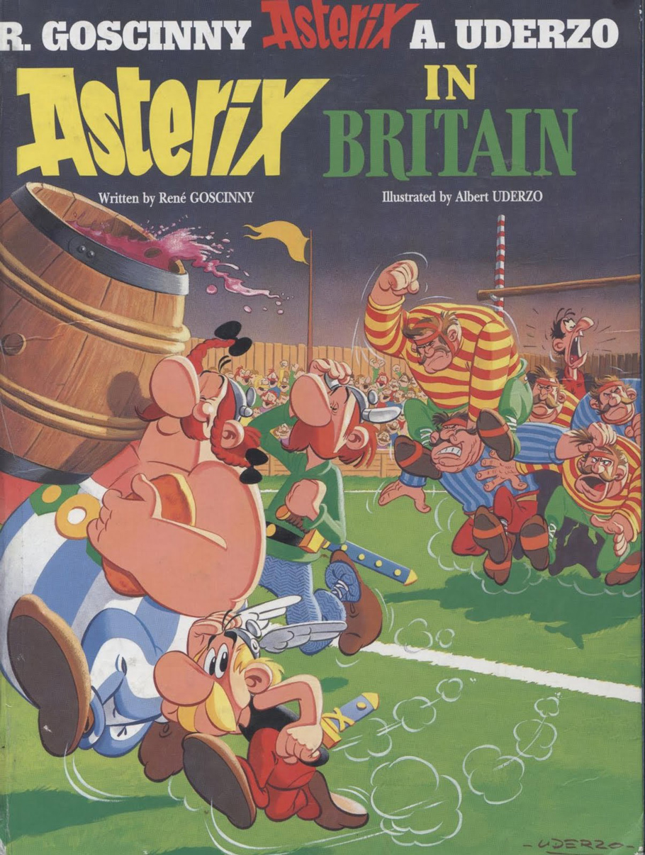 Asterix Deutsch Pdf Download