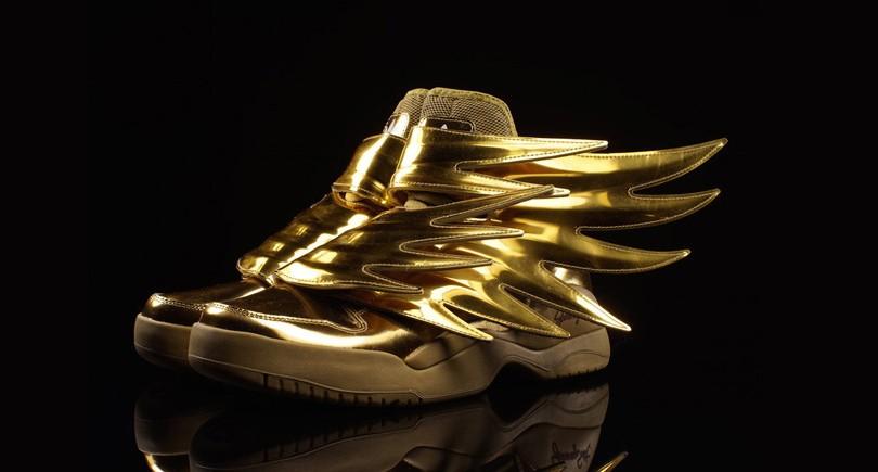 ce04fd45 Shoes & Bags Blog: самые дорогие и необычные кроссовки в мире ...