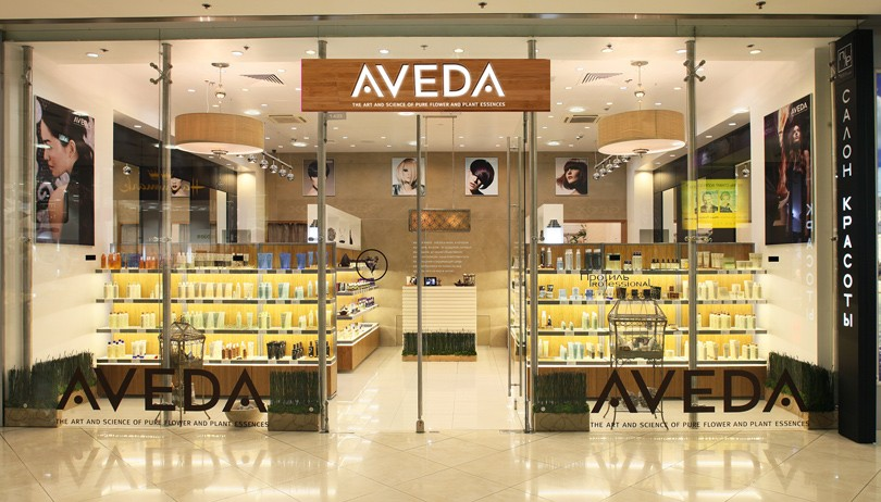 Процедура недели: Botanical Therapy для волос от Aveda