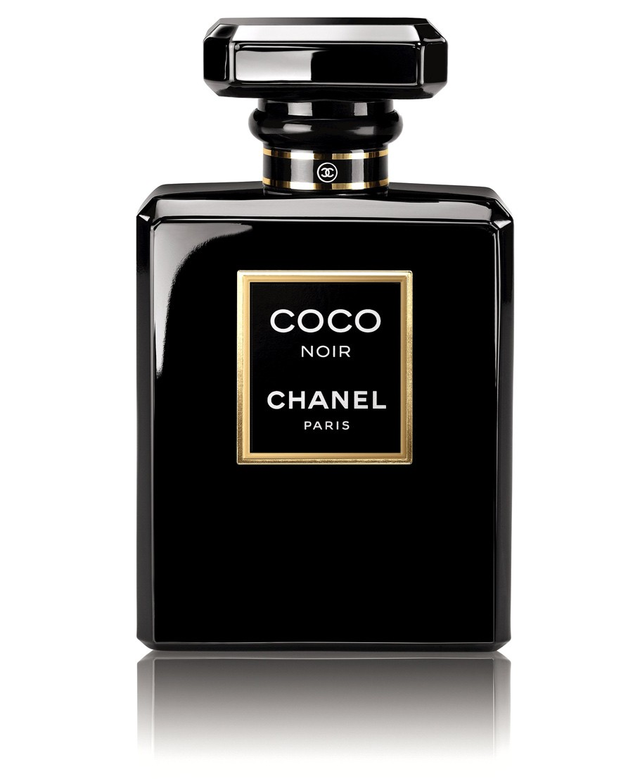 Beauty Shopping: Новый аромат Chanel Coco Noir