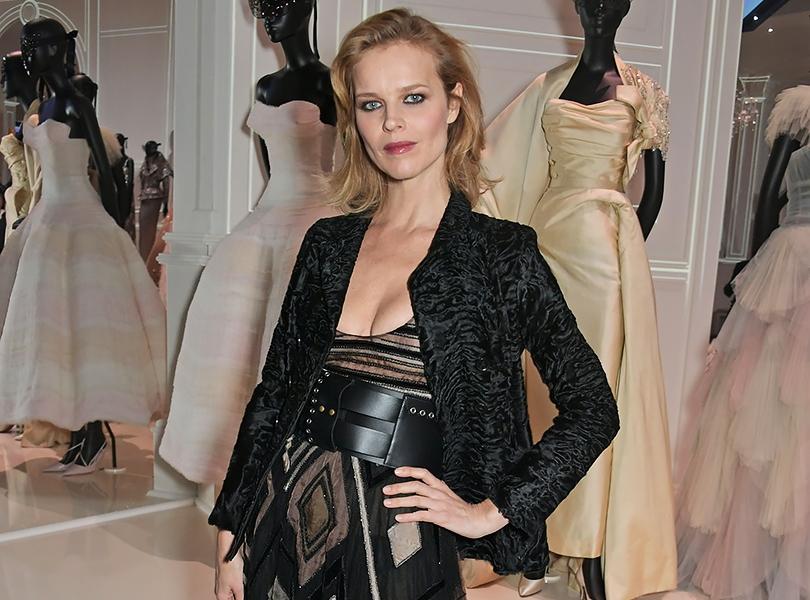 4f15264fa397a2 Открытие выставки Christian Dior: Designer of Dreams в Лондоне ...