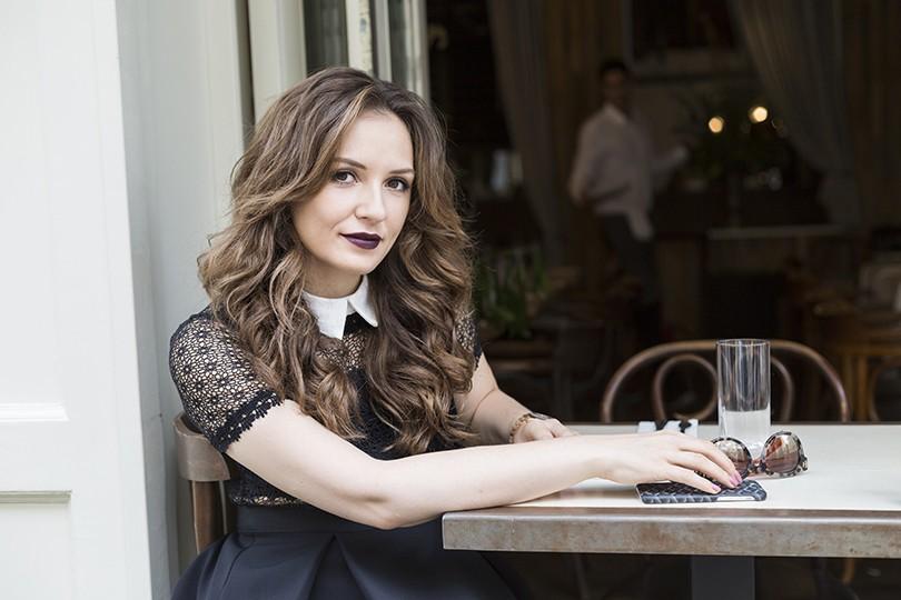 Women in Power: Катя Добрякова об успехе, чувстве юмора и первом магазине в Нью-Йорке