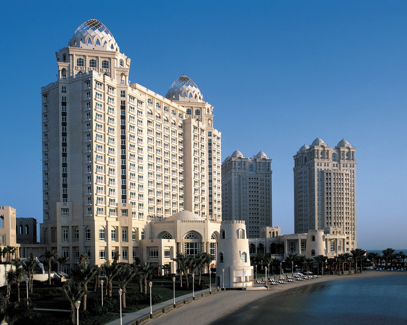 Адрес дня: Four Seasons Doha, Катар
