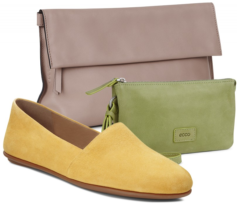 Shoes   Bags Blog  Ecco Summer Dream   Posta-Magazine — интернет ... 588b8242be2f0
