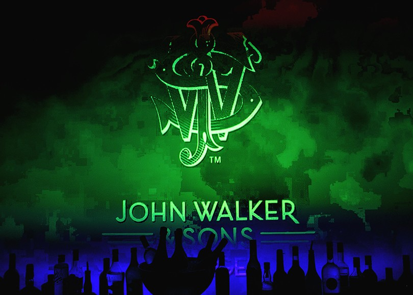 Событие недели: After-party John  Walker and Sons Voyager в ...