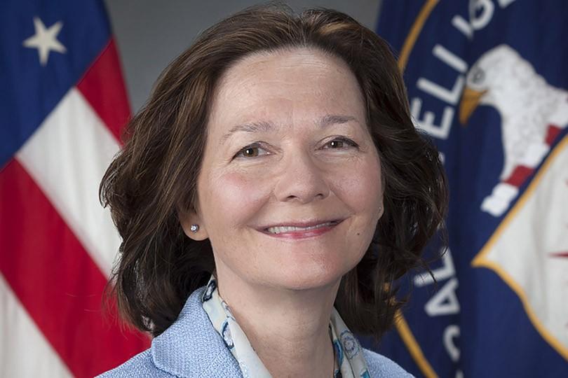 Джина Хаспел— первая женщина воглаве ЦРУ