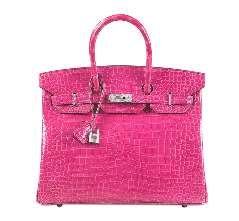 Shoes & Bags Blog: сумка Hermes Birkin продана на аукцио...