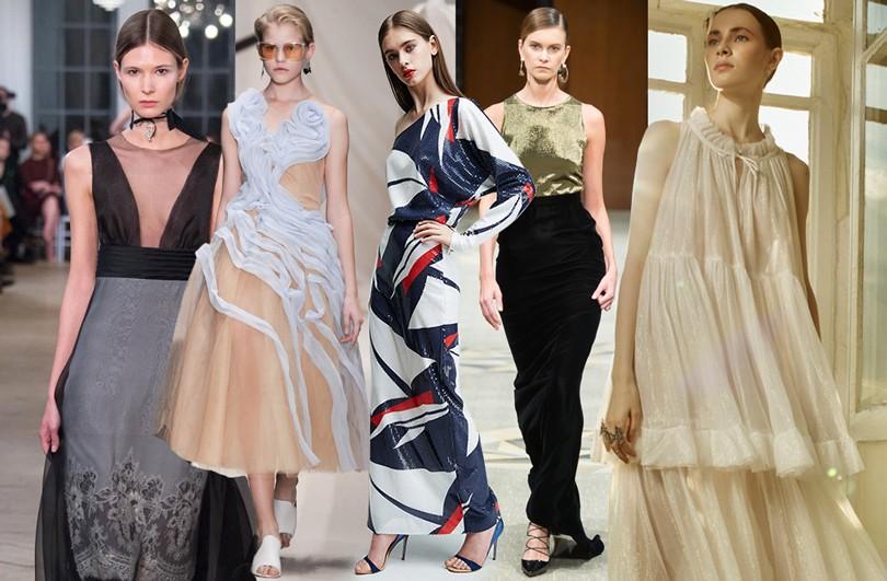 8793a43048e Style Notes  как выбрать платье на выпускной  8 модных идей от ...