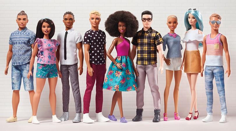 8add22624578 Выбери меня  15 новых моделей друга Барби Кена   Posta-Magazine ...