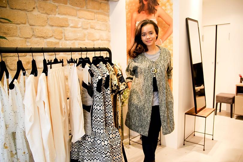 0f785504d412 Slow Fashion  что такое «мода без трендов»  Интервью с дизайнером ...