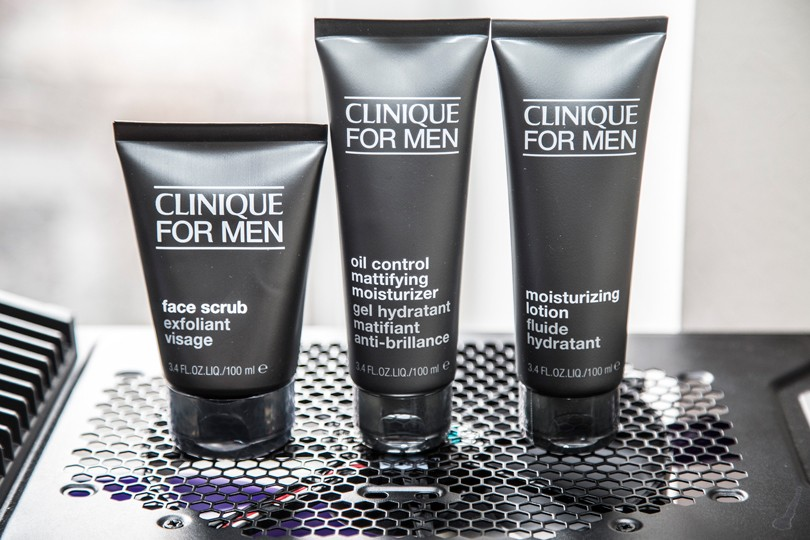 Идея подарка. Clinique for Men