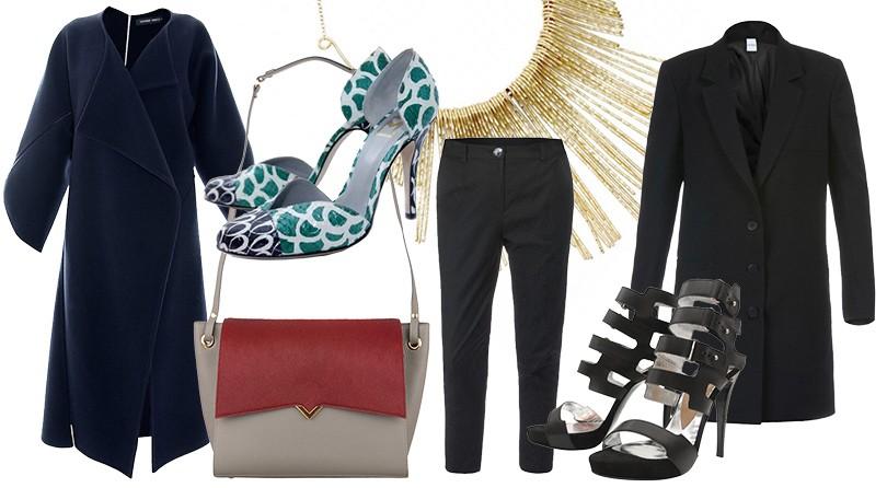 eae7dd255e8 Luxe for Less  в Париже открылся Интернет-магазин модной одежды «без ...