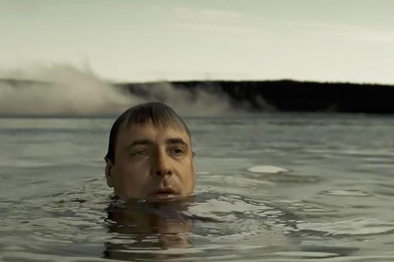 Дамы восьмерки секс под водой