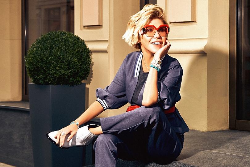 237c41847e54 Women in Power: дизайнер Мила Марсель — о моде как о бизнесе и о том ...