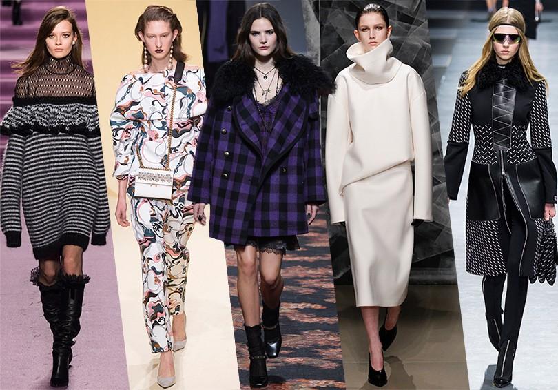 3be36084eb8e Style Notes  избранные показы на Неделе моды в Милане   Posta ...