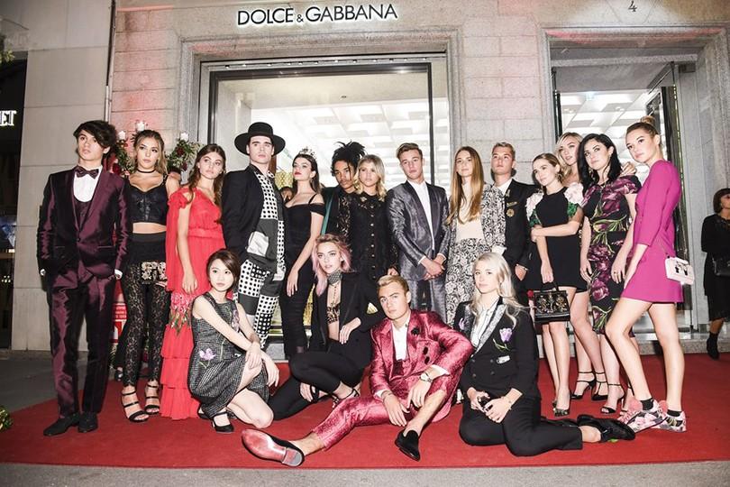 Мода и бизнес  война поколений. Почему модная индустрия делает ... 55813fa7d17