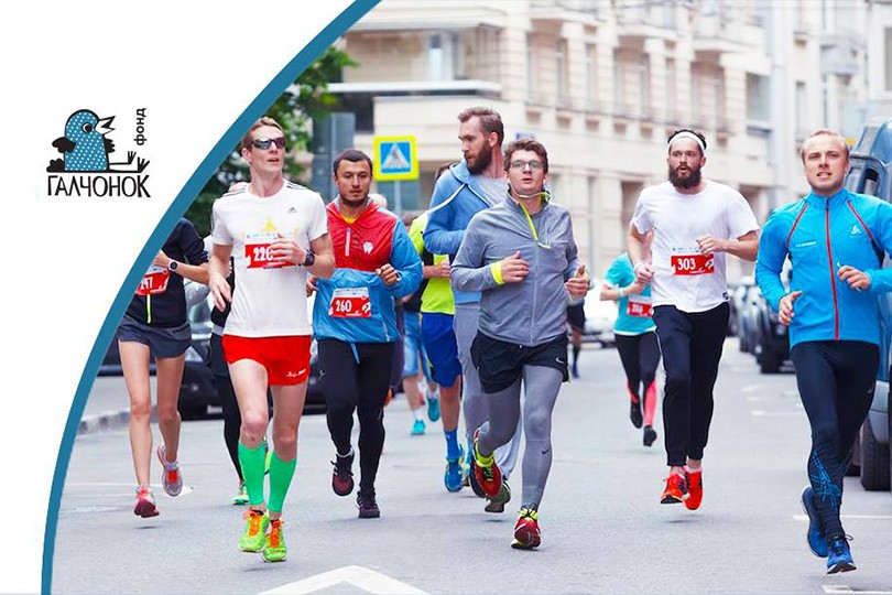 Олимпийский секс марафон на бейкер