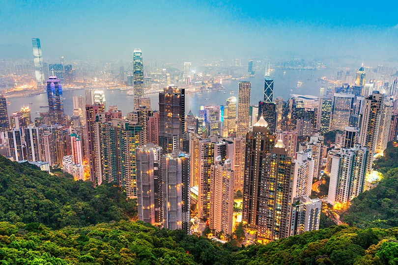 Хороший вкус с Екатериной Пугачевой  Гонконг — от простого к ... 4e6200362c4
