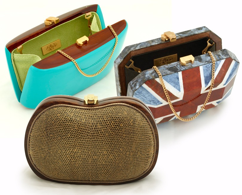 Shoes   Bags Blog. Стильные клатчи Rocio в бутиках No One   Posta ... 72ba75c2c68
