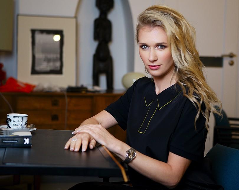 Women in Power: Основательница PROyachting Екатерина Скудина — об олимпийских хрониках, средах под парусом и умении принимать решения