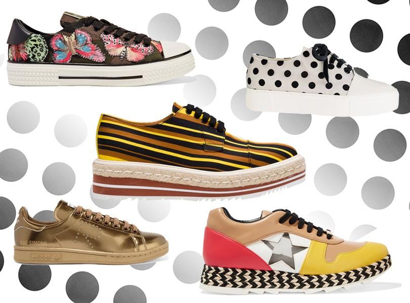 Shoes   Bags Blog  лучшая спортивная обувь на лето и осень   Posta ... 17d0d2d0750ac