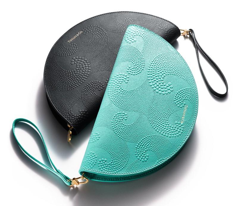 Идея подарка  вдохновленные искусством Японии кожаные аксессуары ... a92ac109681