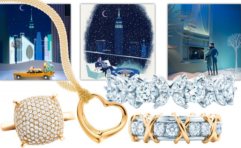 New Year Gift Ideas: Tiffany & Co.