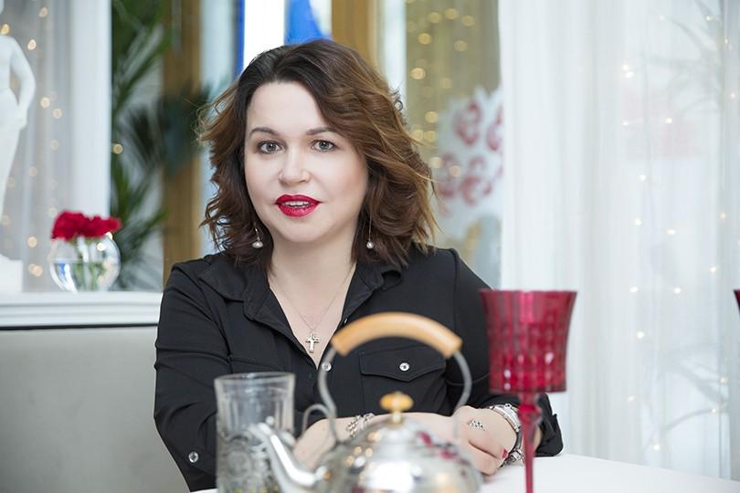 Women in Power: Интервью с основательницей сети фитнес-клубов Анастасией Юсиной