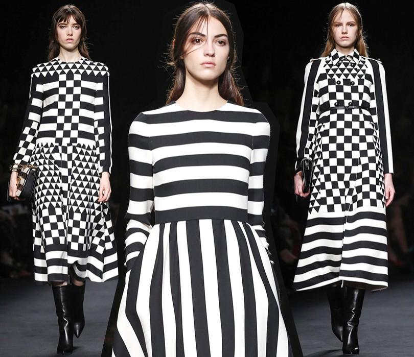 e8e2e09130f4 Style Notes  показ Valentino в рамках Недели моды в Париже   Posta ...