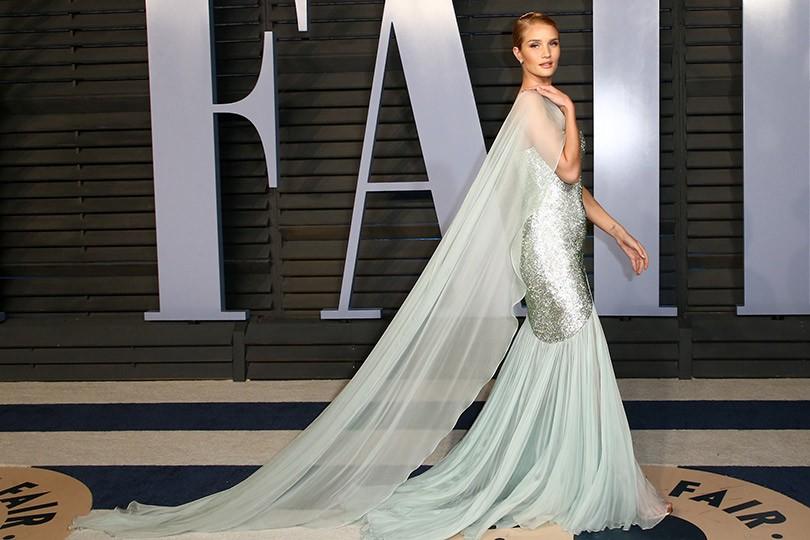 75c79ef343d Самые красивые платья с афтепати «Оскара» — вечеринки Vanity Fair ...