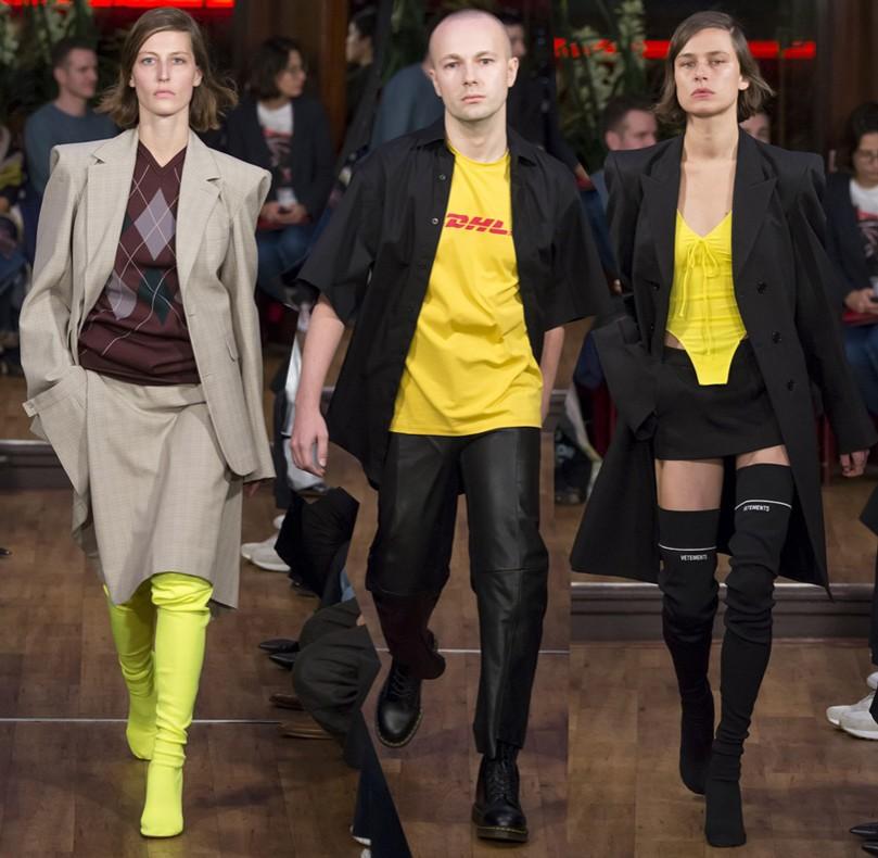Style Notes  Vetements. Революционер модной индустрии   Posta ... 62527b9027e