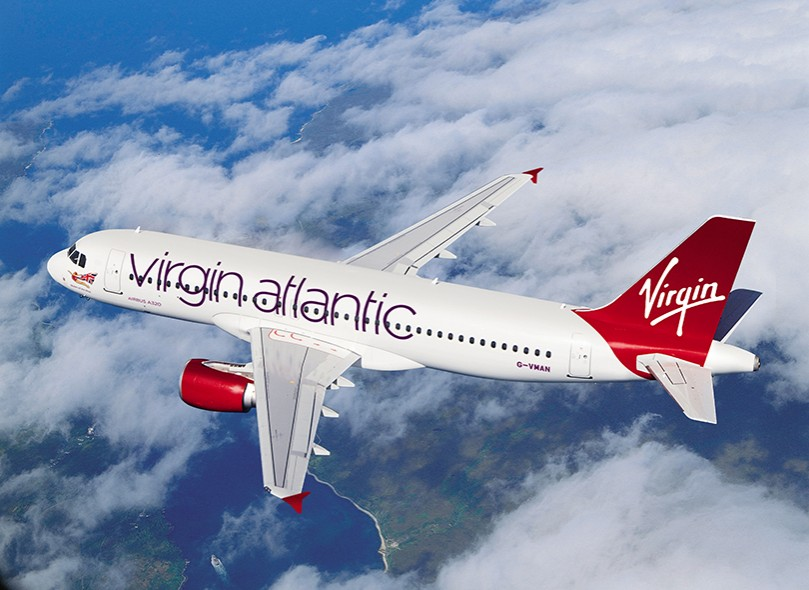 Travel News: Virgin Atlantic на маршруте Москва-Лондон