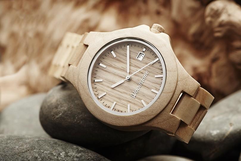 Часы   Караты  модное изобретение – деревянные хронографы   Posta ... 449055c2ed8