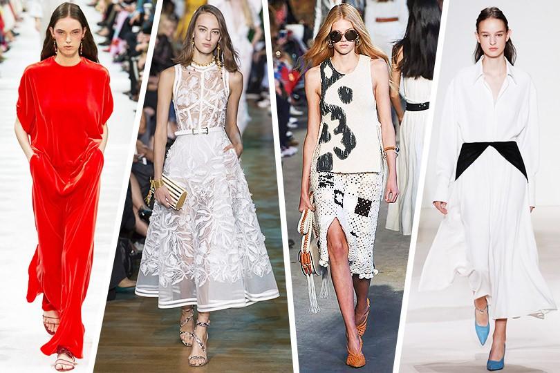 c079365a507 10 вещей сезона  лучшие платья на лето по мнению дизайнера Анастасии ...