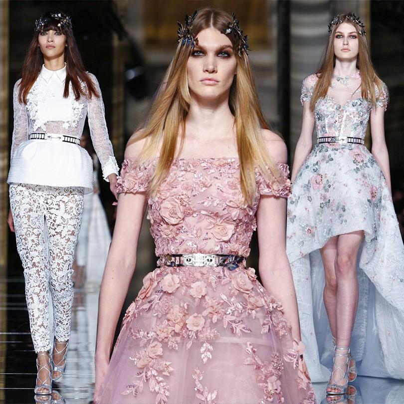 Paris Fashion Week Haute Couture, SS 2016   Posta-Magazine ... 902238faa60