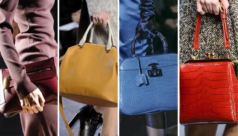 3f3eea87dbcc Отдел моды Posta-Magazine решил сделать для вас подборку лучших сумок этого  сезона — не маленьких, не черных и не совсем обычных.
