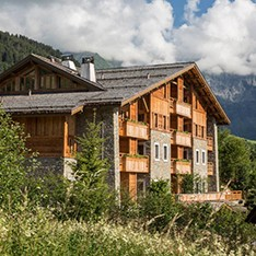Новый отель: открытие Four Seasons Hotel Megève в Альпах